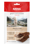 Mera Pure Sensitive Chunky Meat Rind
