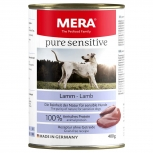 Mera Pure Sensitive konzerva Lamm