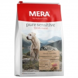 Mera Pure Sensitive Fresh Meat Rind & Kartoffel